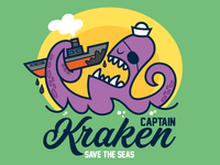 Captain Kraken