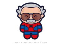 Bye Stan 2018