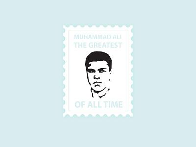 Muhammad Ali die never legends