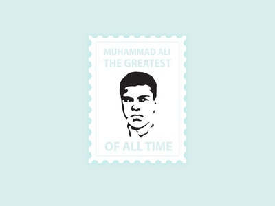 Muhammad Ali die never legends