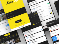 Exzeo Inspection app