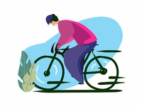 Bicycle Journey...