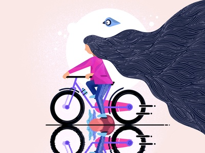 Bicycle.!