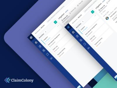 ClaimColony [CC] Branding