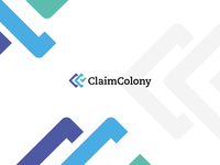 Exzeo ClaimColony App icon and Logo!