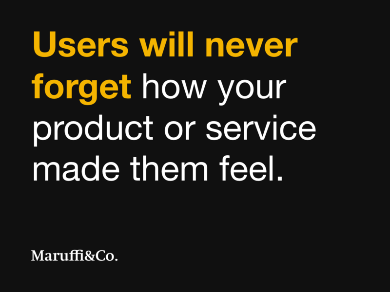 Users will never forget ux design quote user experience ux design