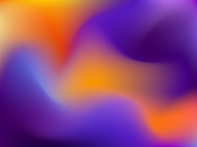 Wavy Violet Orange wavy background violet background mesh gradient mesh wallpaper pink purple noisy background grainy background adobe illustrator adobe photoshop illustraion