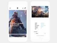 Game Bundle - RWD Mobile