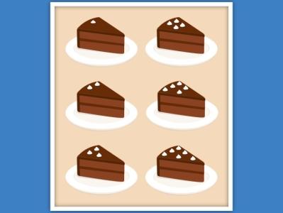 Casino Dice Cake graphic  design creativity illustration graphic design illustrator graphic graphic design