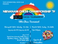 Poster for Children Chess
