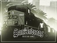 San Andreas - Poster