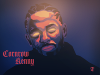 Cornrow Kenny