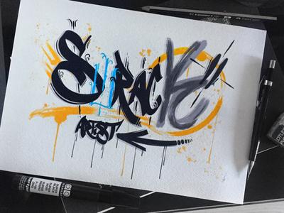 • SuracK •