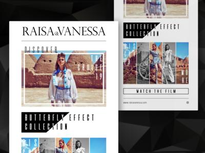 Raisa&Vanessa Newsletter