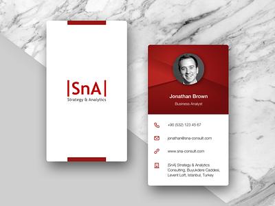 Vertical Business Card Design modern design vertical business card design card design business business cards businesscarddesign businesscard verticalbusinesscard