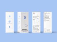 Phazix packaging concept
