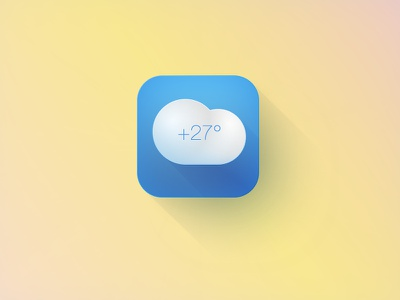 Cloud cloud icon weather sketch