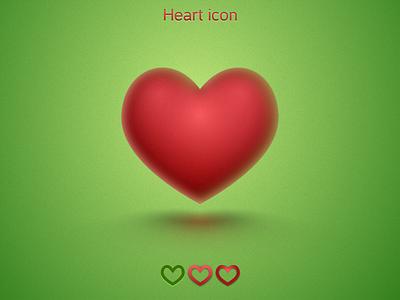 hrt.icns hearts gradients ico sketch vector