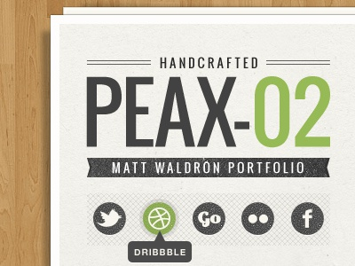 Peax 02 preview