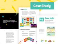 Kidjo Case Study