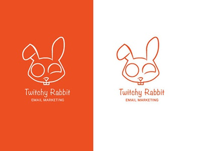 Twitchy Rabbit twitchyrabbit thirtylogos