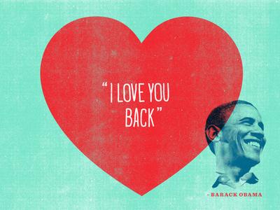 I Love You Back