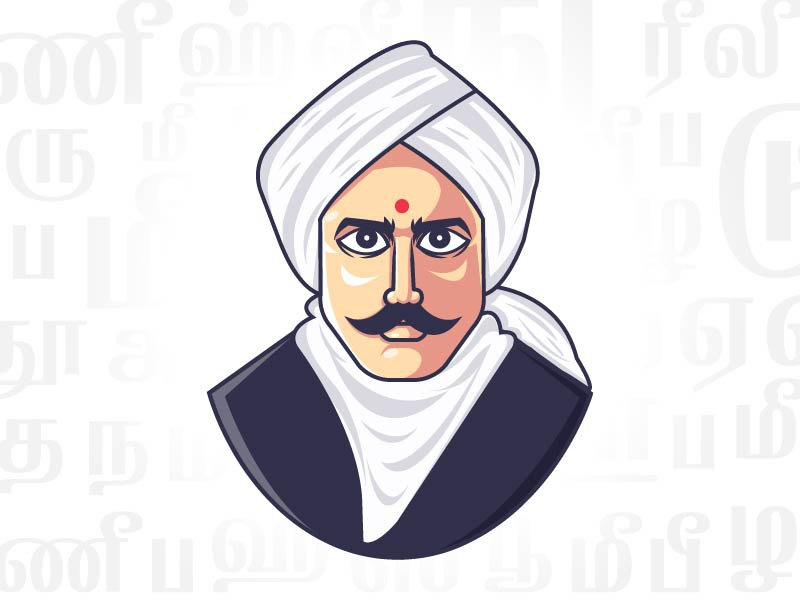bharathiyar hd photos free download