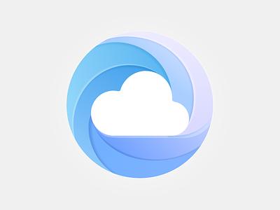 Cloud icon product icon vector icon modern icon storage icon cloud icon