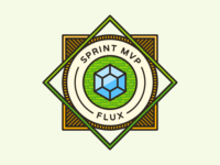 Sprint MVP Engineering Badge
