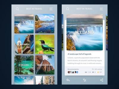 Best In Travel App google motion travel travel app