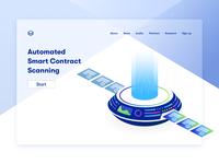 Smart Contract Scanner