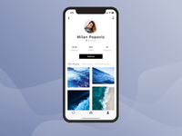 User Profile 01