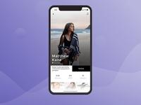 User Profile 02