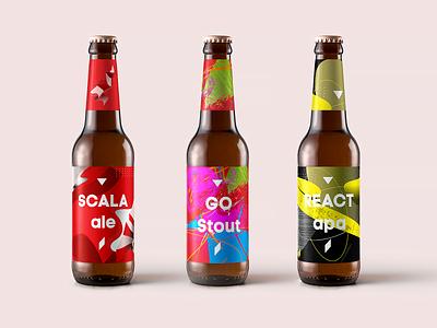 BeerCode | 3 Labels