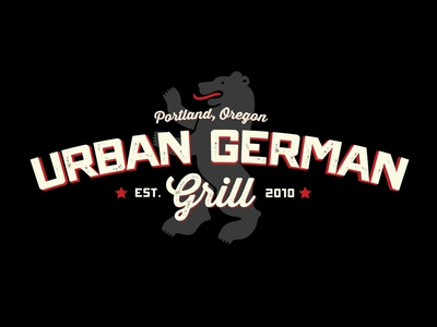 The Urban German