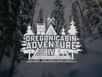 Oregon Cabin Adventure IV