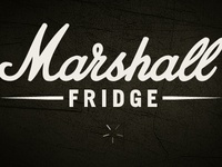 Marshall Fridge Website - Loader