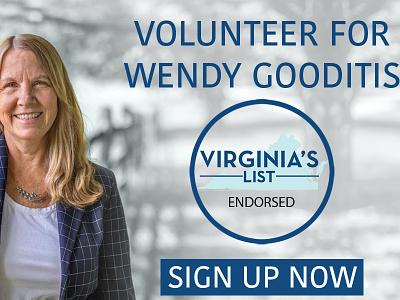 Wendy Gooditis - Facebook Ad politics social facebook