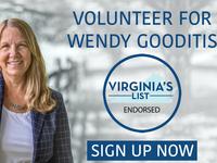 Wendy Gooditis - Facebook Ad