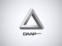 DAAP MMX Logo