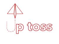 Up toss