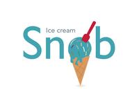 Snob ice cream