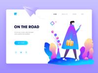 Web design #01