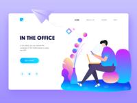 Web design #03
