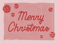 ⛄ Merry Christmas ⛄