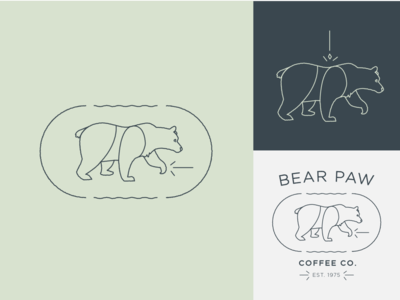 Bear Paw Coffee Co.