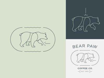 Bear Paw Coffee Co.