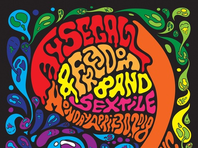 Ty Segall & Freedom Band w/ Sextile