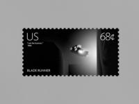 Sci-fi Stamp #18