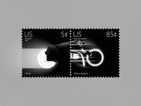 Sci-fi Stamp #20